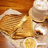 台北市美食 餐廳 咖啡、茶 咖啡館 妳有咖啡 照片