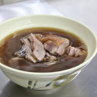 桃園市美食 餐廳 中式料理 小吃 斗六門當歸鴨 照片