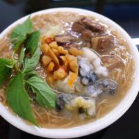 新北市美食 餐廳 中式料理 小吃 阿婆麵線 照片