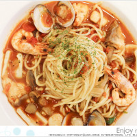 台北市美食 餐廳 異國料理 義式料理 Mamma Pasta 照片
