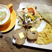 新北市美食 餐廳 異國料理 多國料理 花姐廚房 照片