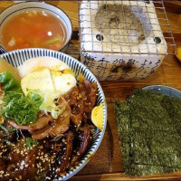 新北市美食 餐廳 異國料理 日式料理 職人燒肉丼店舖 (職人板橋店) 照片