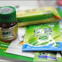 台北市美食 餐廳 零食特產 綠寶藻精王 照片
