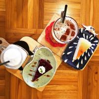 桃園市美食 餐廳 咖啡、茶 咖啡館 小間・日常 照片