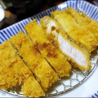新北市美食 餐廳 異國料理 日式料理 銀座杏子日式豬排 (板橋環球店) 照片