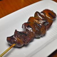 台北市美食 餐廳 餐廳燒烤 串燒 吉利串燒 照片