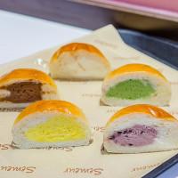 台北市美食 餐廳 烘焙 Semeur 聖娜多堡麵包坊 (信義門市) 照片