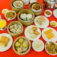 台北市美食 餐廳 異國料理 六福客棧 (金鳳廳) 照片