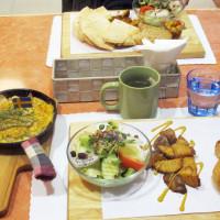 台北市美食 餐廳 異國料理 墨西哥料理 wen's kitchen 照片