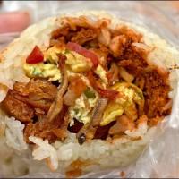 新北市美食 餐廳 中式料理 中式早餐、宵夜 老王豆漿店 照片