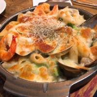 新竹市美食 餐廳 異國料理 義式料理 湘林義式廚坊(原鄉村義大利廚房) 照片