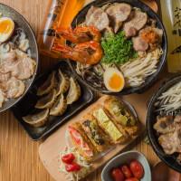 高雄市美食 餐廳 異國料理 日式料理 山本堂日式拉麵 照片