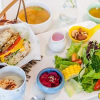 高雄市美食 餐廳 異國料理 異國料理其他 自在居 Simplelife brunch 照片
