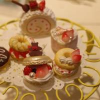 台北市休閒旅遊 購物娛樂 手作小舖 Ruby's Tea Party 露比的點心茶會 照片