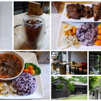 台北市美食 餐廳 咖啡、茶 咖啡館 古楝咖啡 照片