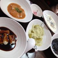 台北市美食 餐廳 飲料、甜品 甜品甜湯 甘味處麻糬屋 照片