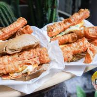新北市美食 餐廳 中式料理 中式早餐、宵夜 太和豆漿 照片