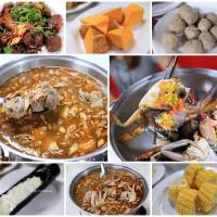 高雄市美食 餐廳 火鍋 屏東 傳 螃蟹薑母鴨 (高雄旗艦店) 照片