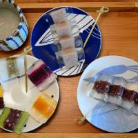 台中市美食 餐廳 飲料、甜品 甜品甜湯 金魚屋日式手作 照片