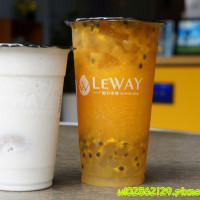 台南市美食 餐廳 飲料、甜品 飲料專賣店 LeWAY 樂の本味 (崇學店) 照片