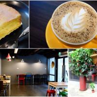 新北市美食 餐廳 咖啡、茶 咖啡館 B1 cafe 照片