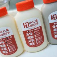高雄市美食 餐廳 飲料、甜品 飲料專賣店 DOJA小仁泉極品豆漿 照片