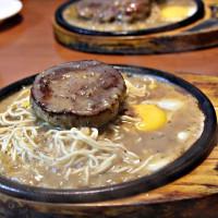 桃園市美食 餐廳 異國料理 美式料理 白胡子牛排 照片