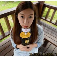 台北市美食 餐廳 飲料、甜品 飲料專賣店 Rabbit Rabbit TEA 兔子兔子茶飲專賣店 (台北公館店) 照片