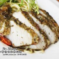 台南市美食 餐廳 異國料理 義式料理 Mr.Wheat 小麥先生創意料理(文平義式館) 照片