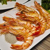 台北市美食 餐廳 中式料理 熱炒、快炒 蠔猛澎湖海鮮燒烤 照片