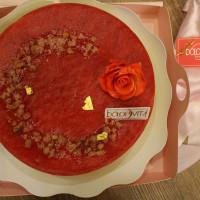 新北市美食 餐廳 烘焙 蛋糕西點 dolce vita 多茄米拉 照片