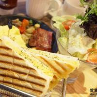 高雄市美食 餐廳 咖啡、茶 咖啡、茶其他 44 Bit 拍拍餐桌 Cafe & Diner 照片