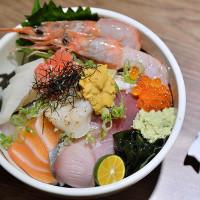 台北市 美食 評鑑 異國料理 日式料理 肥貓漁夫