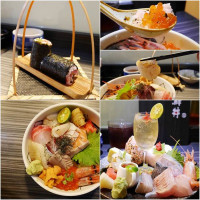 台北市美食 餐廳 異國料理 日式料理 肥貓漁夫 照片