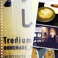 台北市美食 餐廳 咖啡、茶 咖啡、茶其他 找點心Trediumshim 照片