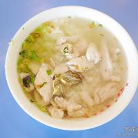 台南市美食 餐廳 中式料理 小吃 葉家魚皮 照片