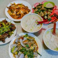 台北市美食 餐廳 中式料理 鯕魚米粉 <米粉伯> 照片