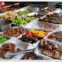 高雄市美食 餐廳 中式料理 小吃 苓雅市場  盛記滷味 照片