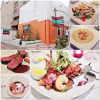 台南市美食 餐廳 異國料理 多國料理 轉角餐廳 Corner 牛排‧龍蝦專賣 照片