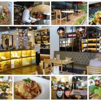 台北市美食 餐廳 異國料理 GREEN HOUSE 綠房餐廳 照片