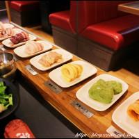 台北市美食 餐廳 異國料理 韓式料理 江原慶白菜(韓國烤肉) 照片