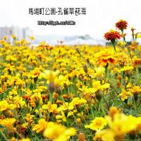 台北市休閒旅遊 景點 景點其他 馬場町紀念公園 照片