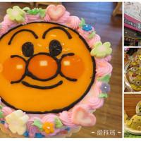 台南市美食 餐廳 烘焙 數位蛋糕 照片