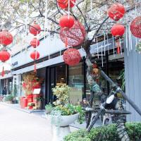 台北市美食 餐廳 異國料理 多國料理 Royal petite garden 老爺。小花園 照片