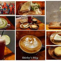 台北市美食 餐廳 咖啡、茶 咖啡館 時光。小屋CAFE 照片