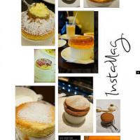 台中市美食 餐廳 烘焙 蛋糕西點 Lassie舒芙蕾西 照片