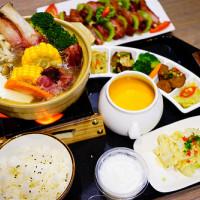 台中市美食 餐廳 咖啡、茶 咖啡館 五爽找食咖啡館 照片