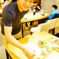 台中市美食 餐廳 咖啡、茶 咖啡館 橋貳餐館 照片