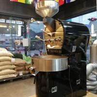 台中市 美食 餐廳 咖啡、茶 咖啡館 The CURVE Coffee Roasting Co 照片