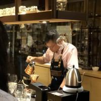 台中市美食 餐廳 咖啡、茶 咖啡館 The CURVE Coffee Roasting Co 照片